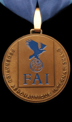 Bronze Medal at FAI World Meet 2010 as videographer in FS 4-Way with Team Blue