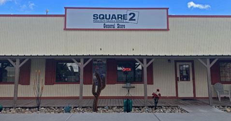 General Store at Skydive Arizona 1